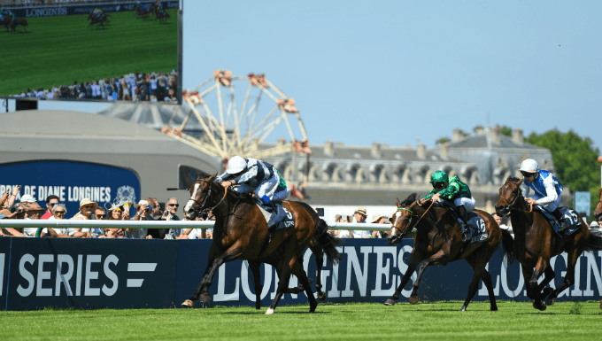 French Horse Racing To Return This Month On 'Conditional Bases'