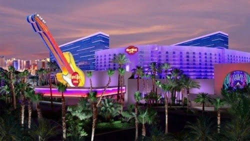 Hard Rock Given Deadline Extension To Catalonia Resort Land Purchase