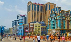 CANJ And AtlantiCare Work On Reopening Plan For Atlantic City Casinos