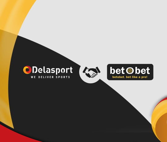 Delasport Signs New Agreement With BetOBet