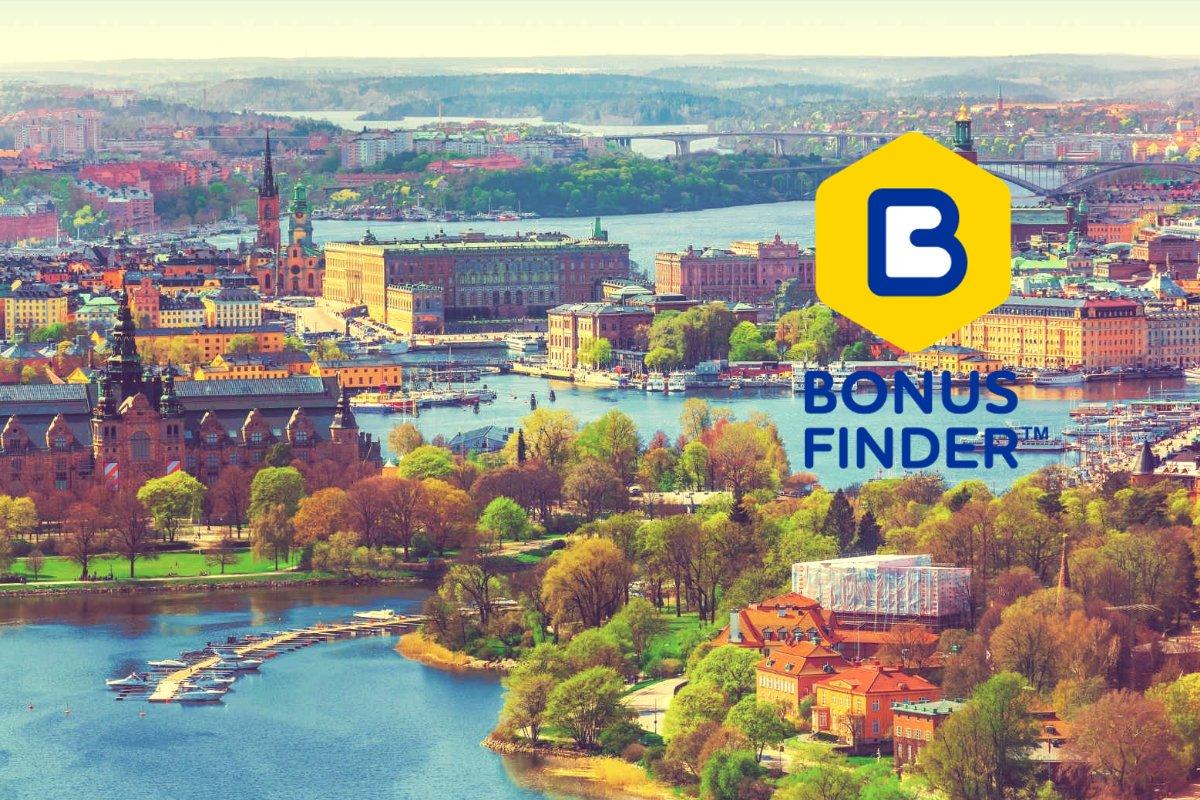 BonusFinder Urges Sweden To 'Seriously Reconsider' Proposals
