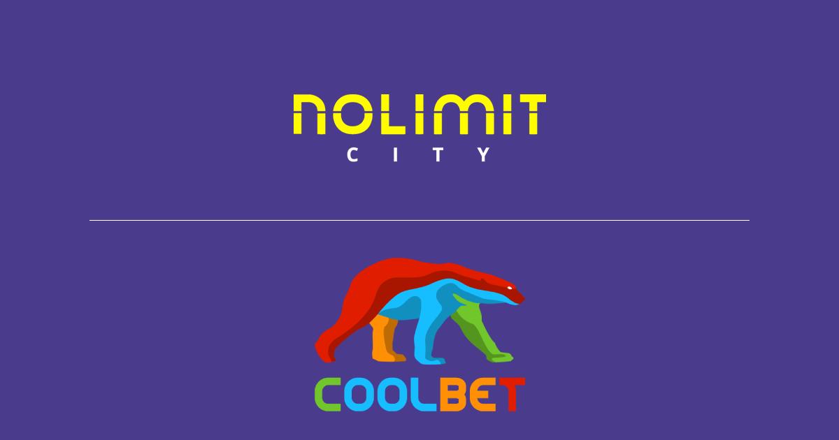 Nolimit City Continues Expansion Announcing Coolbet Deal
