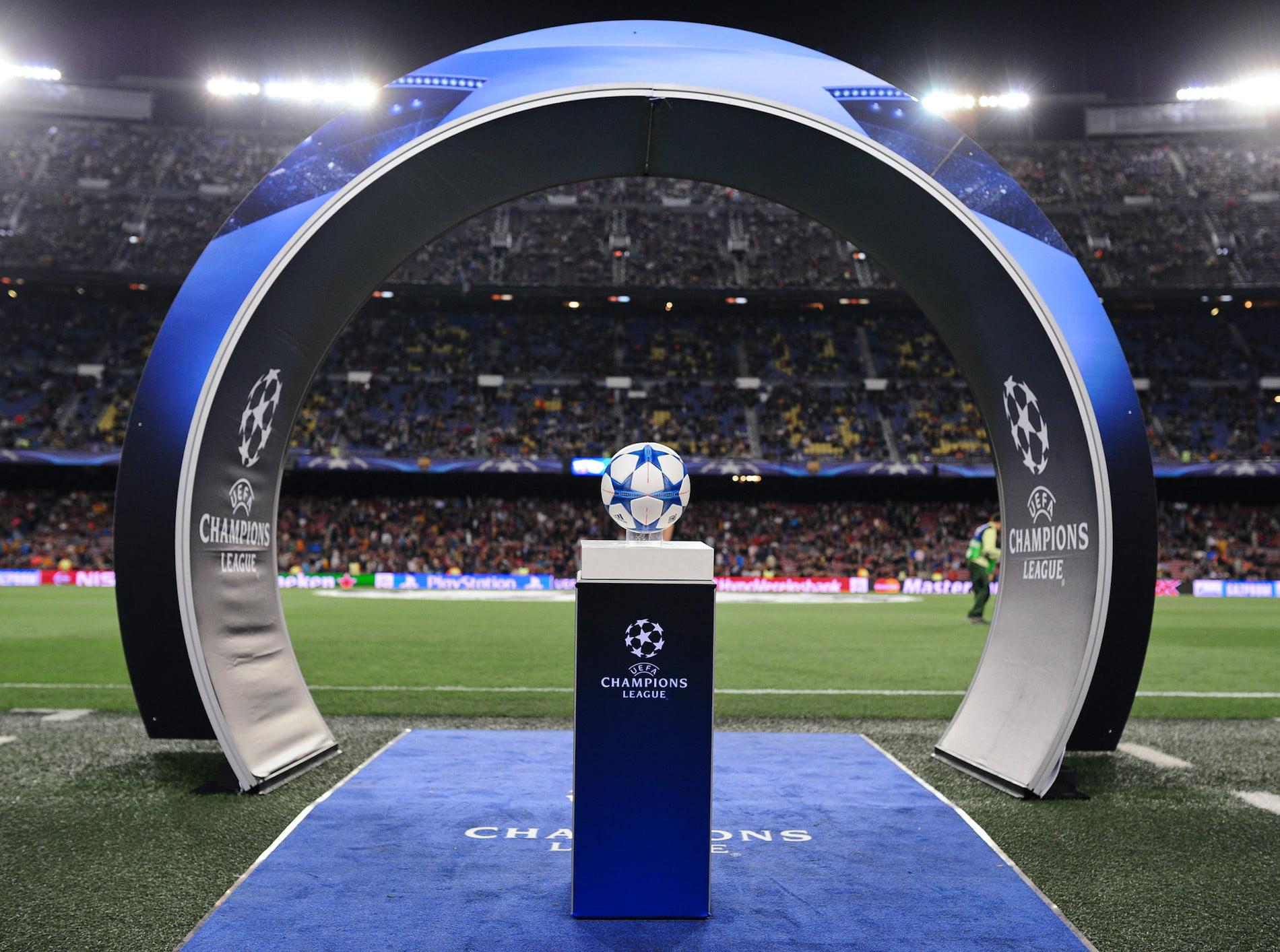 European Football Leagues Return Dates