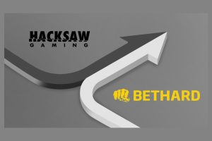 Hacksaw Gaming Goes Live With Bethard Group