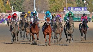 Bovada Sets Out Lines For Saturday's Virtual Kentucky Derby