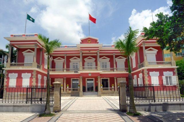 Macau Govt Plans Raised Tax Revenue In 2020