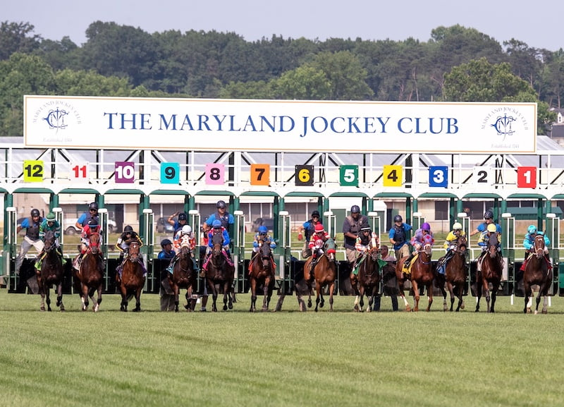 Bill Authorising Sports Betting Vote In Maryland Passes Into Law