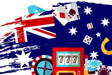 Online Gambling In Australia Slightly Slows
