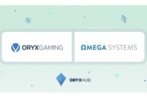 Oryx Further Expands Distribution Via Omega Systems