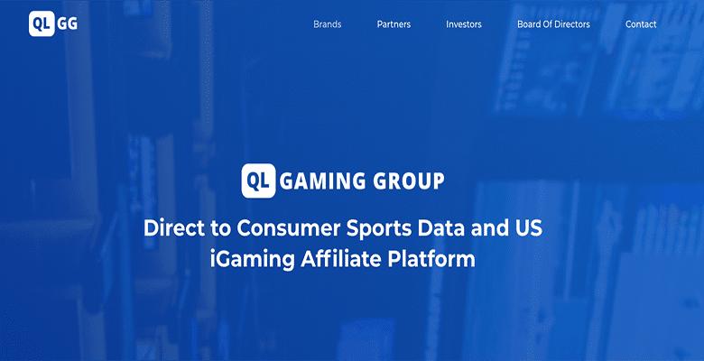 QL Gaming (QLGG) Acquires Accuscore
