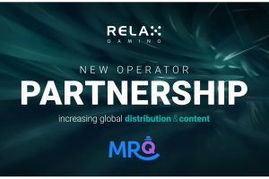 Relax Gaming Targets Further UK Growth Through MRQ.com
