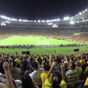 Mayor of Rio de Janeiro Confirms Return Of Soccer