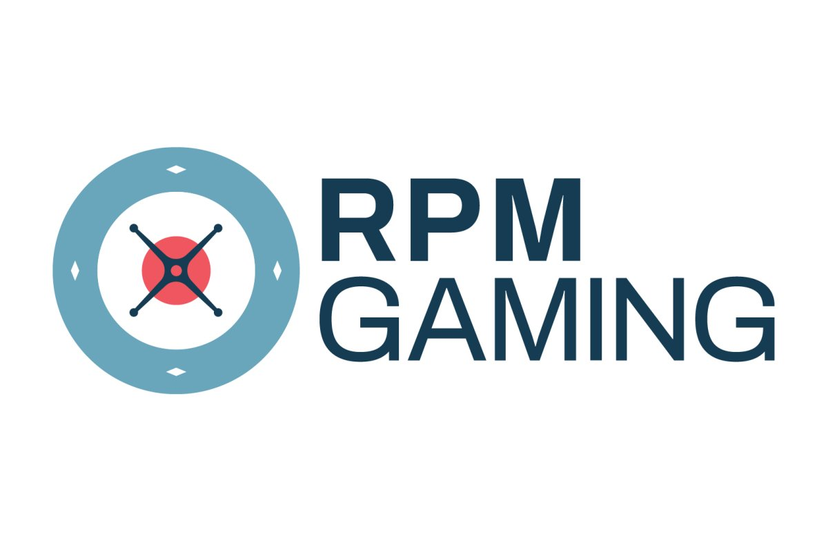 RPM Gaming Annoince Ian Hogg Appointment