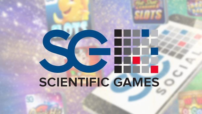 SG Launching Contactless Gaming Technology