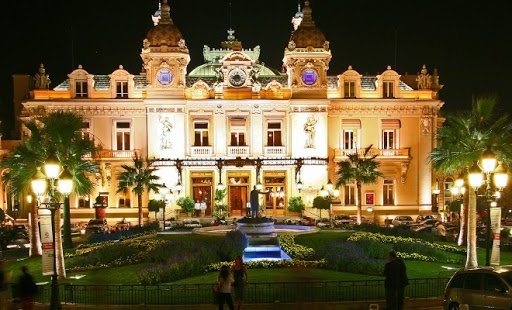Monte Carlo Casino Operator Announce 8% Increase YOY