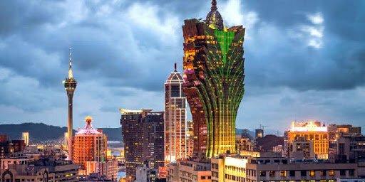Casino Revenue In Macau Drops 97% To Record Low