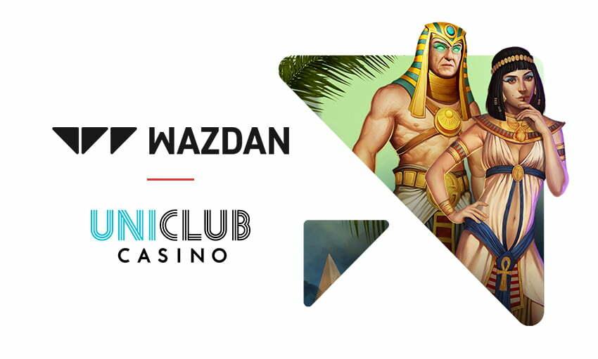 Wazdan HTML5 Games To Move to Lithanian Uniclub Casino