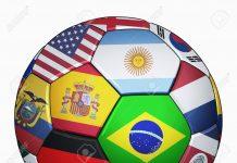 world football league updates