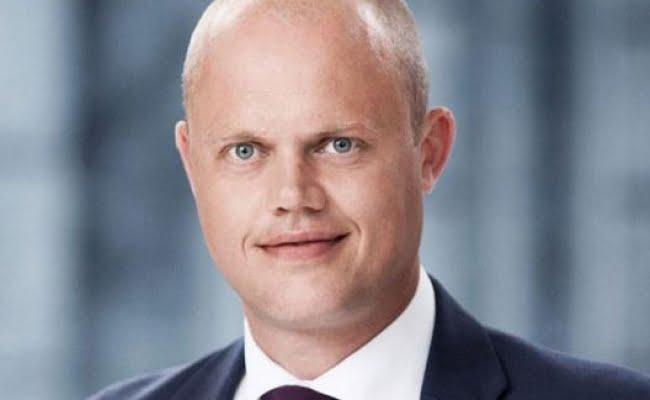Danske Spil Announce Peter Christensen's Appointment