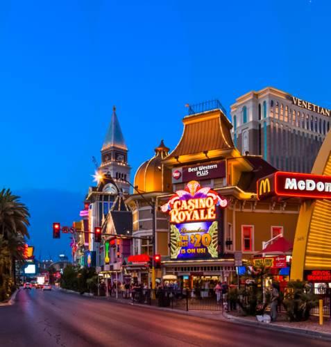 We Take A Look At Las Vegas Casinos Beginning To Reopen