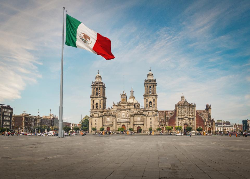 Mexico Sets Tax For Foreign Companies