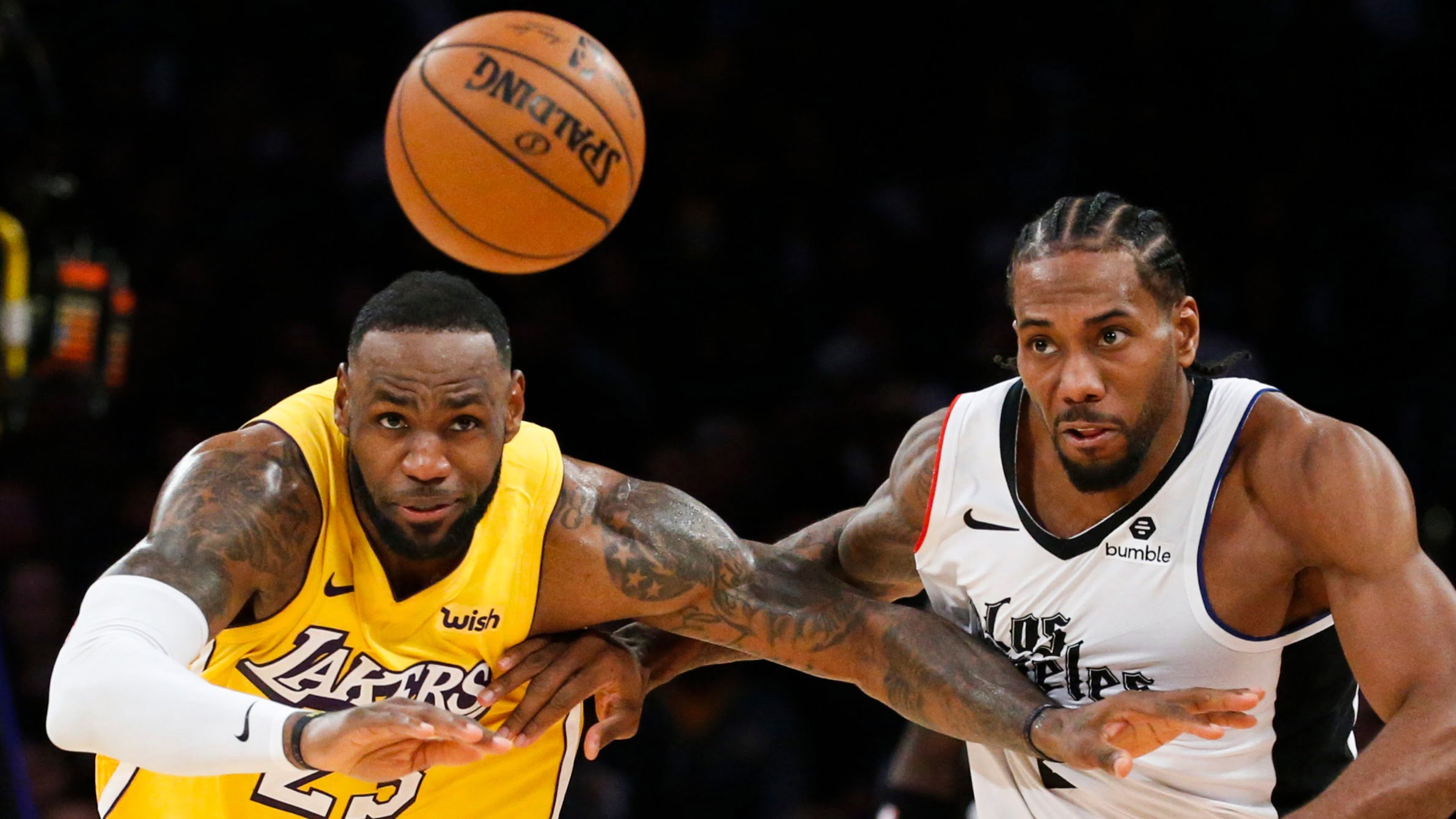 TheLines.com Report Bucks, Lakers And Clippers NBA Favourites