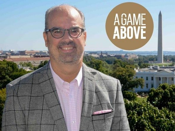 A GAME ABOVE Welcomes Bill Pascrell III's Appointment