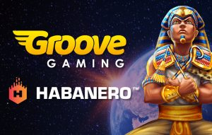 Habanero Expands Collaborations With Groove Gaming Link-up