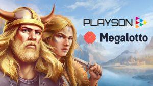 Playson Improves European Reach With Megalotto Deal