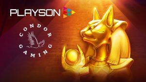 Playson Reaches Europe With Condor Gaming