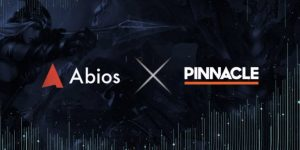 Pinnacle Strengthens  Data protection Via Abios