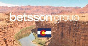 Betsson Joins Colarad Through Dostal Alley Casino