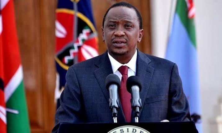 Kenya Finance Bill Revoking Tax Awaits President's Approval