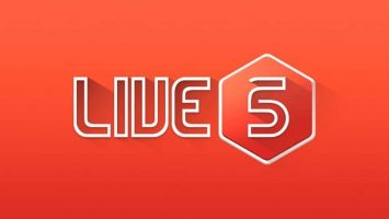 Live 5 Announce White Hat Gaming Partnership