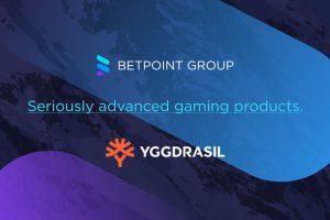 Betpoint Group Acquires Yggdrasil Portfolio