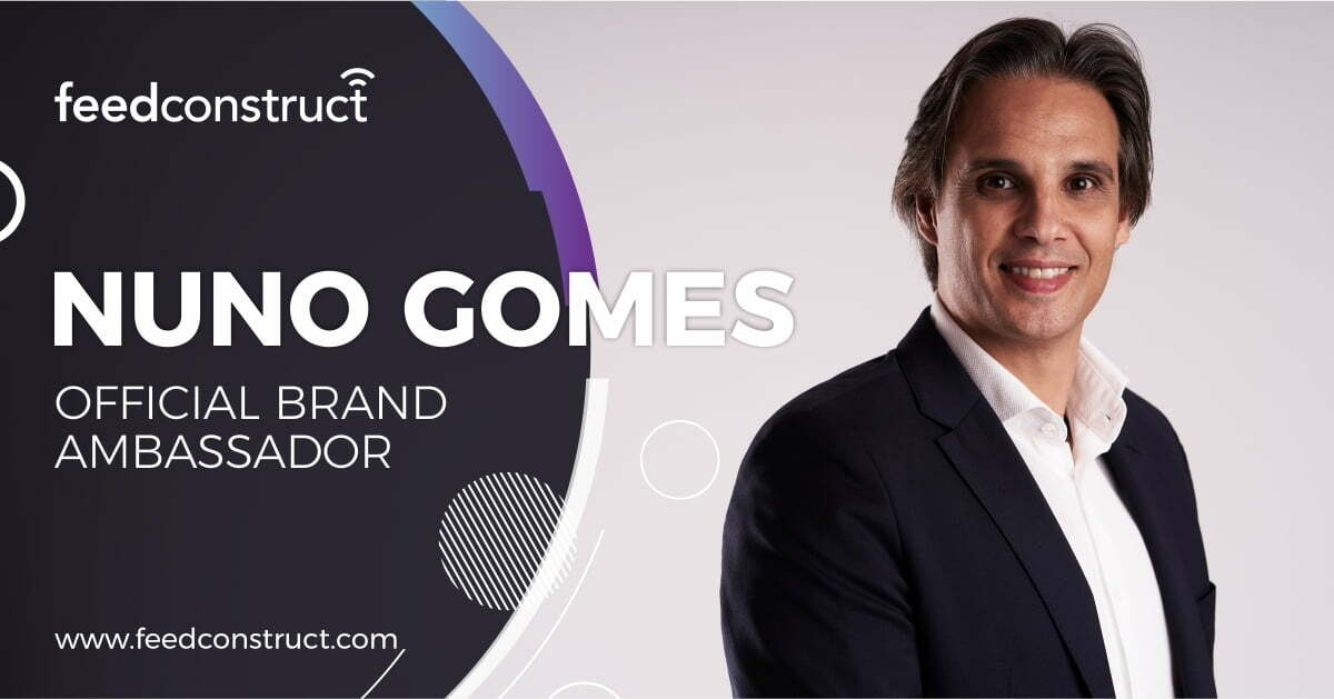 Former Benfica Striker Nuno Gomes Signs As BetConstruct's Ambassador