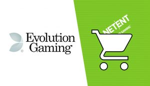 NetEnt AB Accepts €1.8bn For Evolution Gaming Buy-out