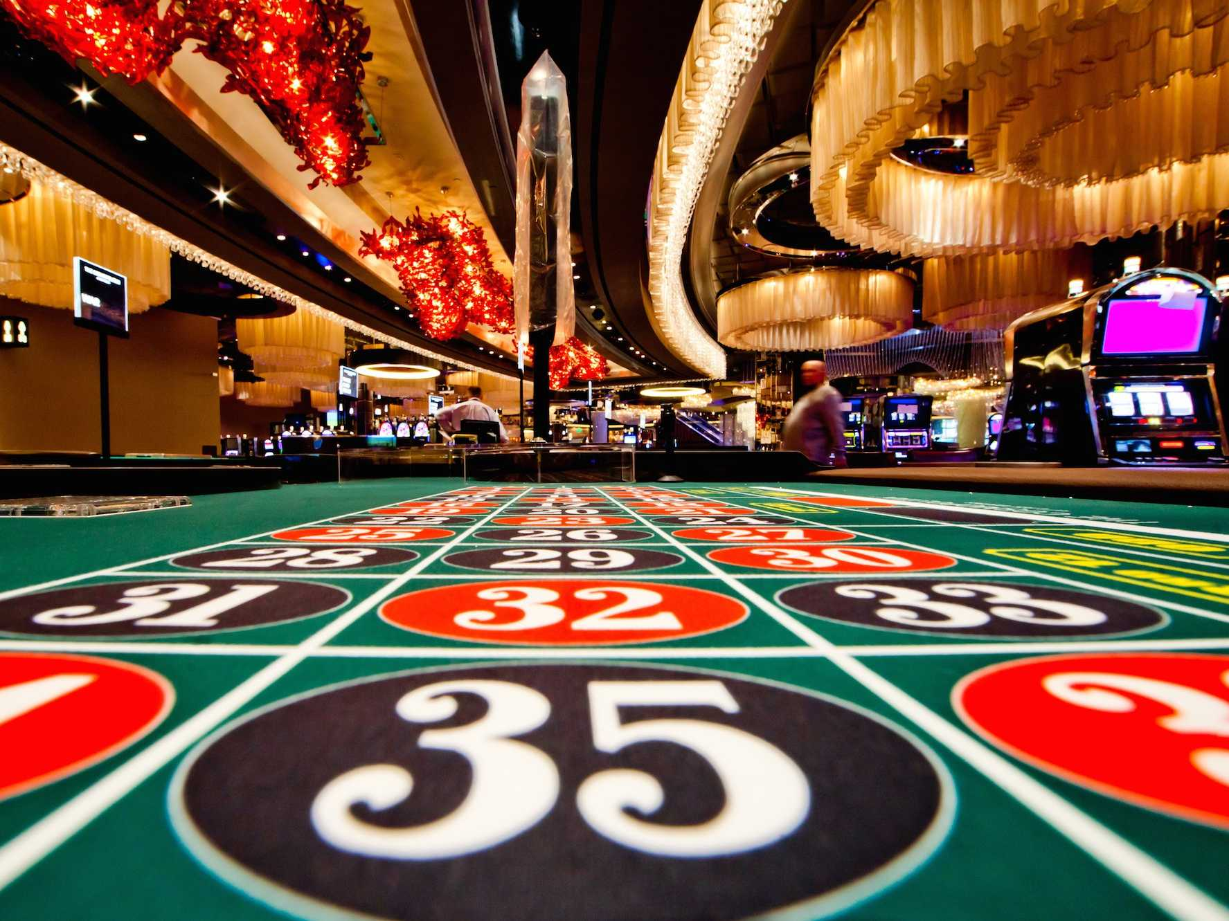 Casinos Begin To Open In USA And Australia