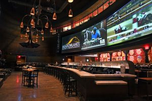 NJ Sportsbooks Fall Short Of $400m During May