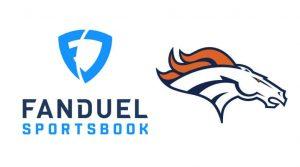 FanDuel Signs Multi Year Sponsorship With Denver Broncos