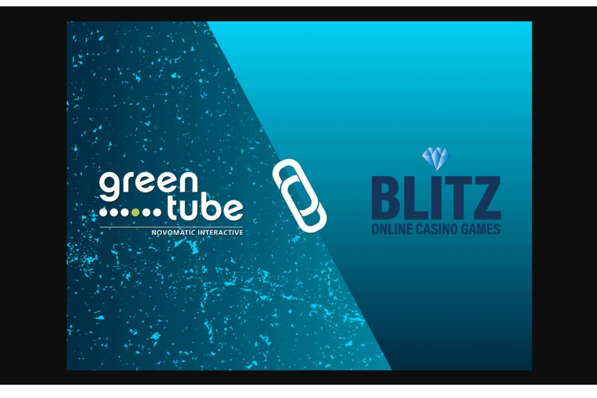 Greentube Increase European Footprint With Belgium's Blitz Casino