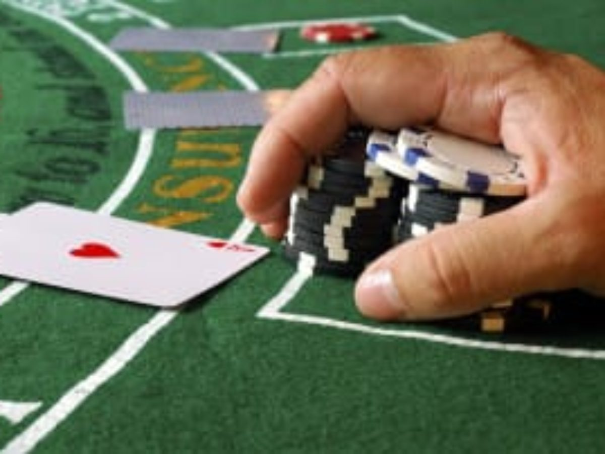Academic Study Reveals Lack Of Problem Gambling & Crime Links Knowledge