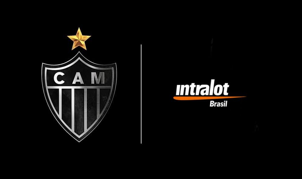 Atlético Mineiro Announce Intralot Sponsorship