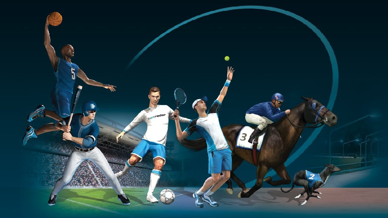 Pandemic Shows Industry Virtual Sports A Real 'Option For Bookmakers'