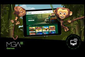 Sisal Strengthens Spanish Position Through MGA Games