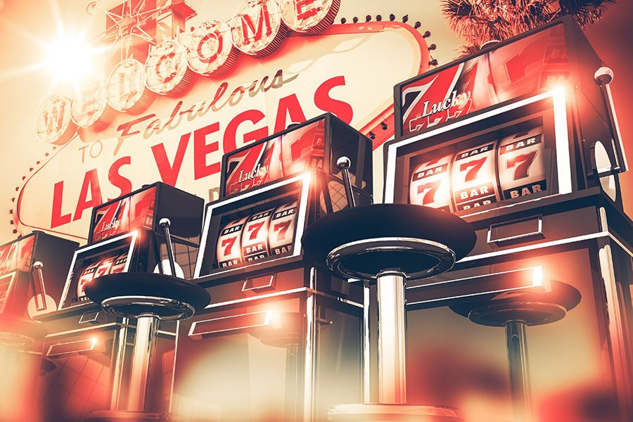 Rule Changes Could See Nevada Go Cashless