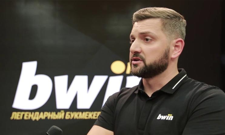 Bwin's Former CEO Says Russian Betting Site Stood No Chance