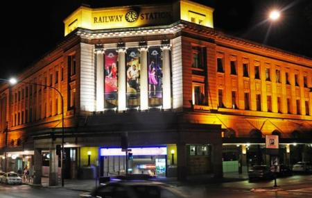 SkyCity Entertainment Group Reopens Adelaide Casino