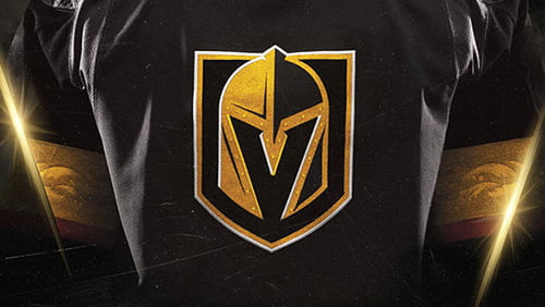 AGS Unveils Collaboration With Vegas Golden Knights