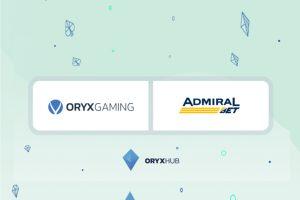 Oryx Gaming Launch Oryx Hub In Croatia With Admiral